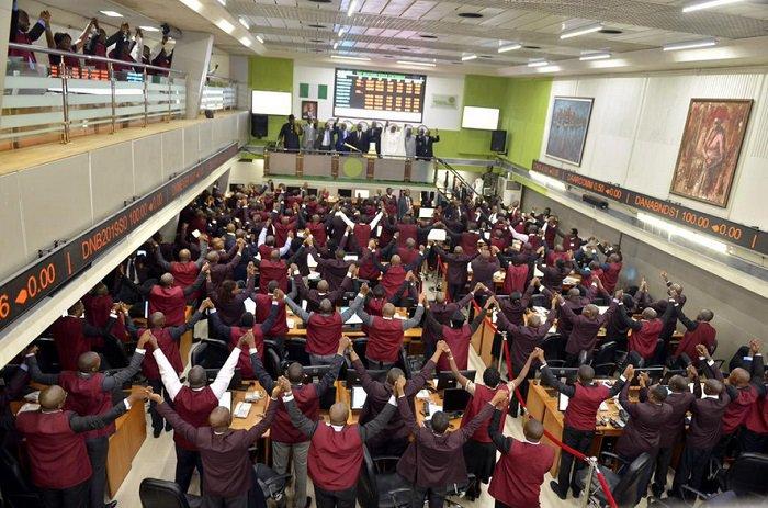 Investors Lose N29b On NSE As 20 Stocks Fall