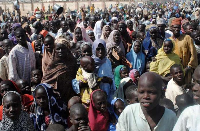 UN Seeks $1b to Save Millions in Northeast Nigeria