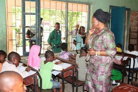 Lagos Postpones Y2016 Placement Test Re-sit Exam