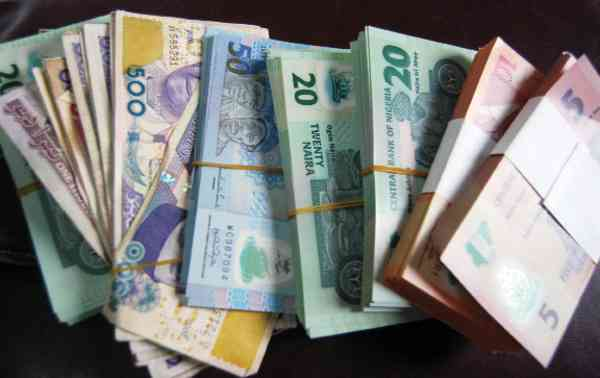 BREAKING: Naira Crashes to N510 per Dollar
