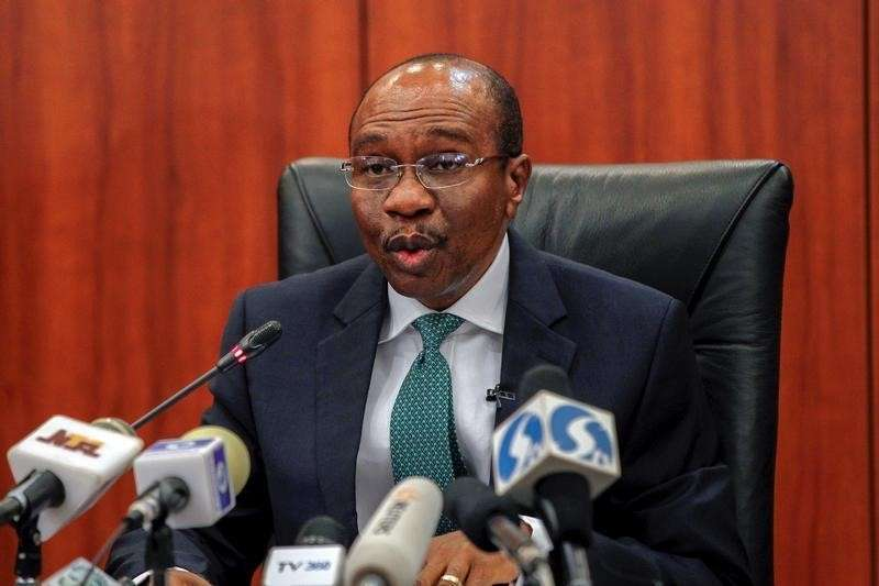 """CBN Reviews Sanctions on MTN, 4 Banks to Reach """"Equitable Resolution"""""""