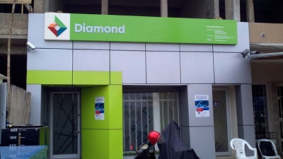 Diamond Bank Board Meets March 9