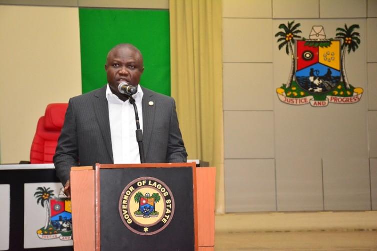 41 Lagos Public Servants Retire after 35 Years