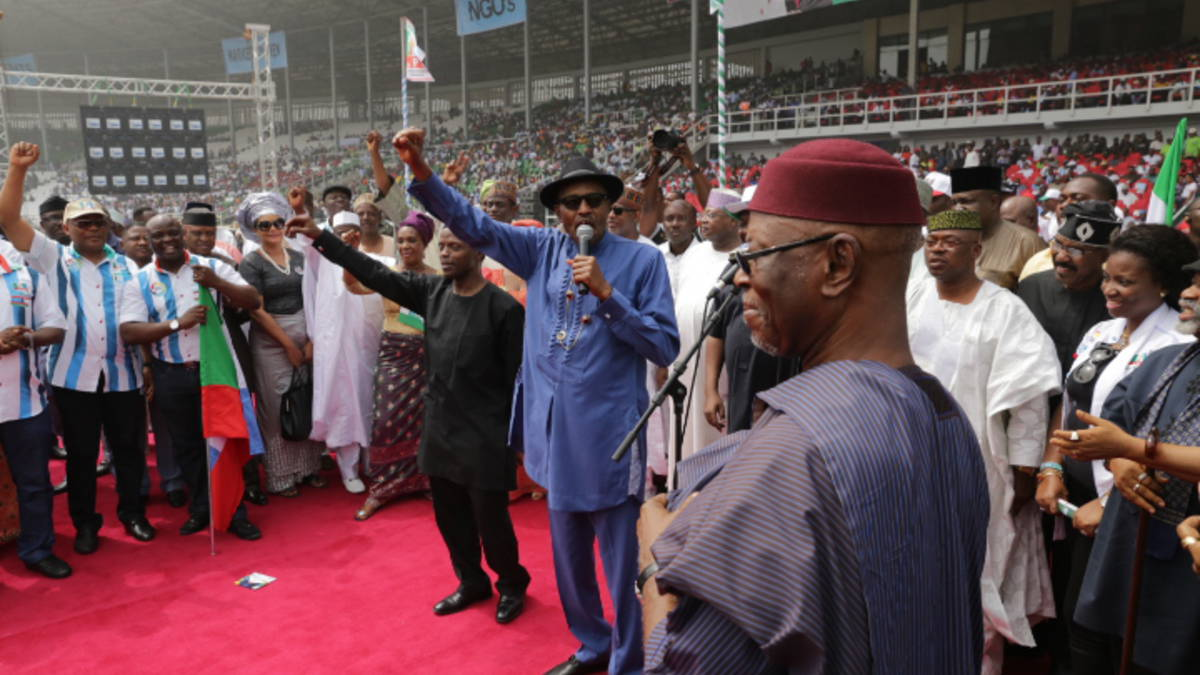 nigerians-support-buhari