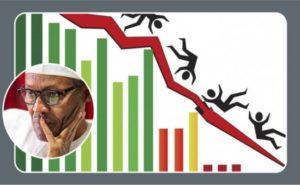 economy-shrinks
