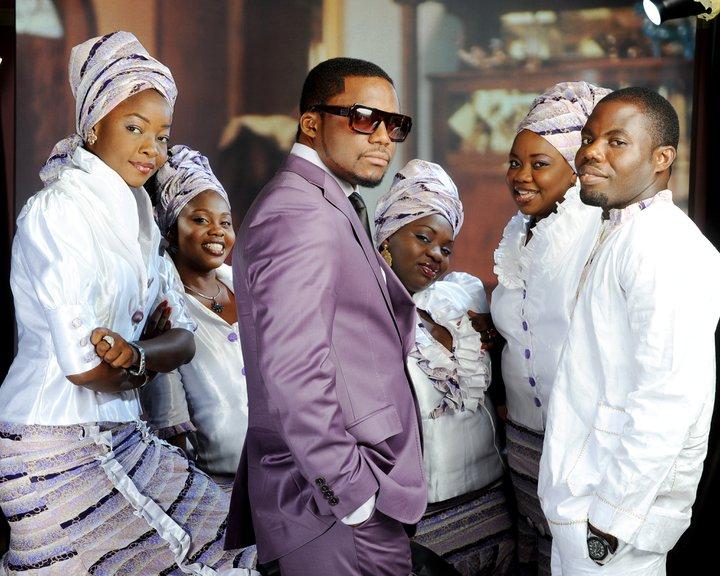 Tim Godfrey, Waje, Others For 'Ewuro' The Musical