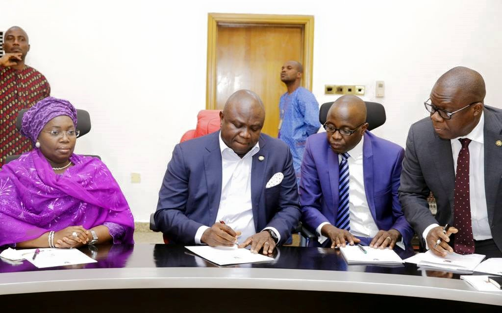 Lagos Raises N85.14b Bond to Fund Projects