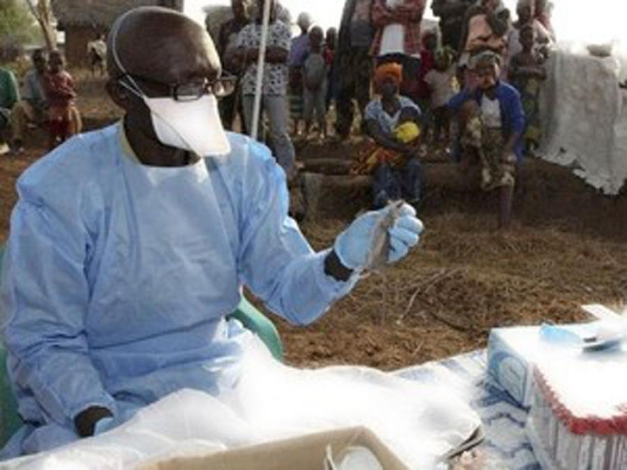 NCDC Investigates Reports of 'Strange Illness' in Kogi