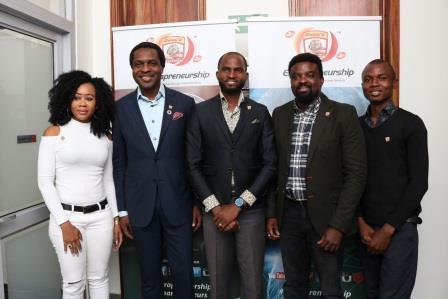 Sahara Group, Kunle Afolayan Unveil Project's Winner
