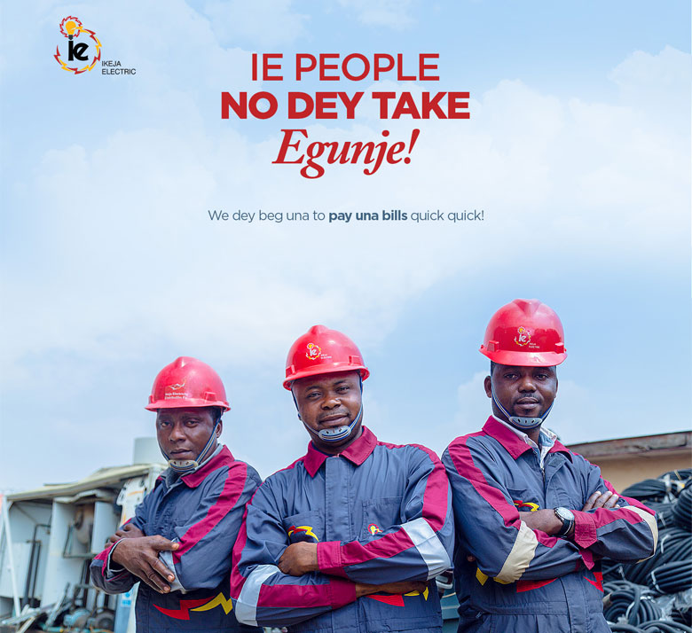 Group Honours Ikeja Electric for Commitment to Safety