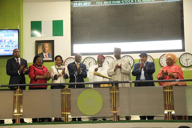 Investors Lose N295b as Access Bank Trades N1.9b Shares