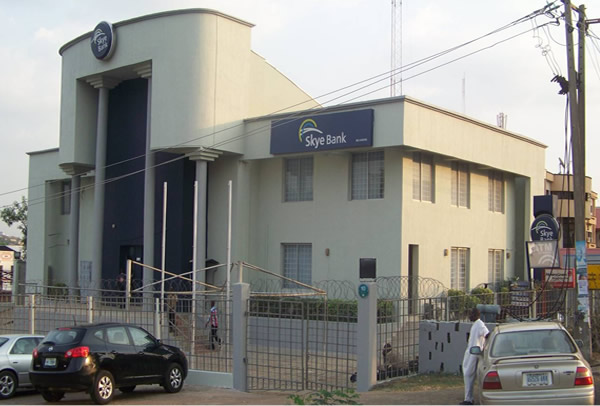 $793m TSA Funds: Skye Bank Confirms Possession of $41m