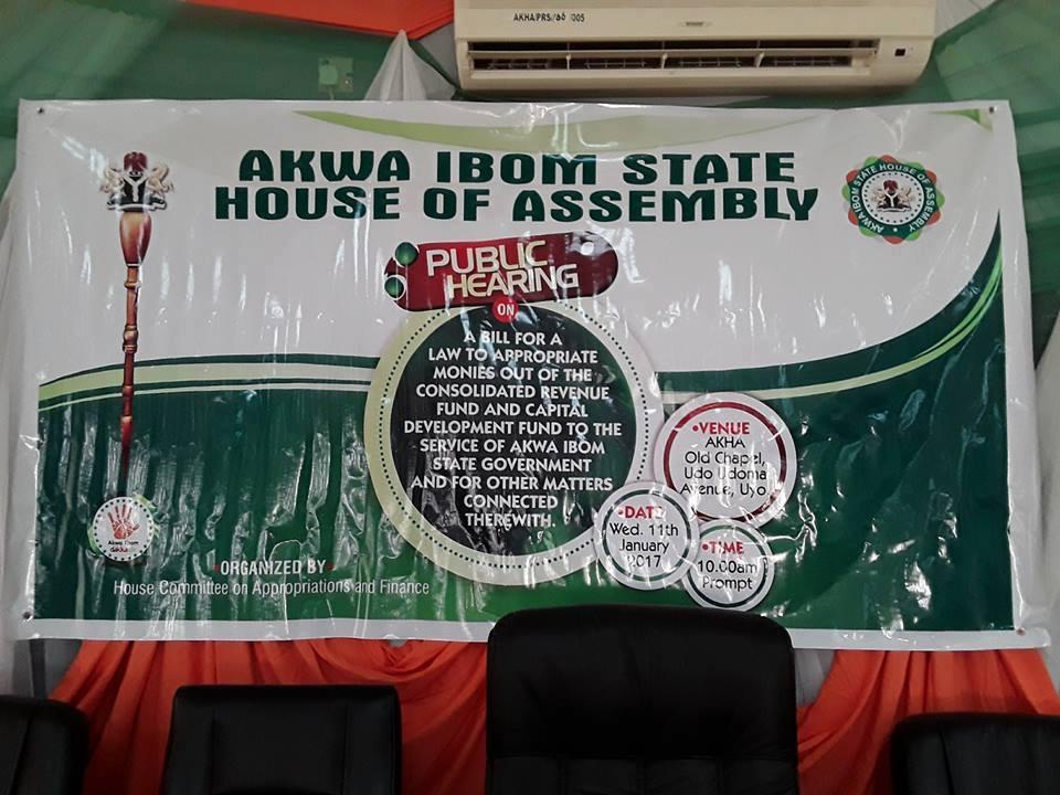 Akwa Ibom Presents N651.5b Budget for 2018