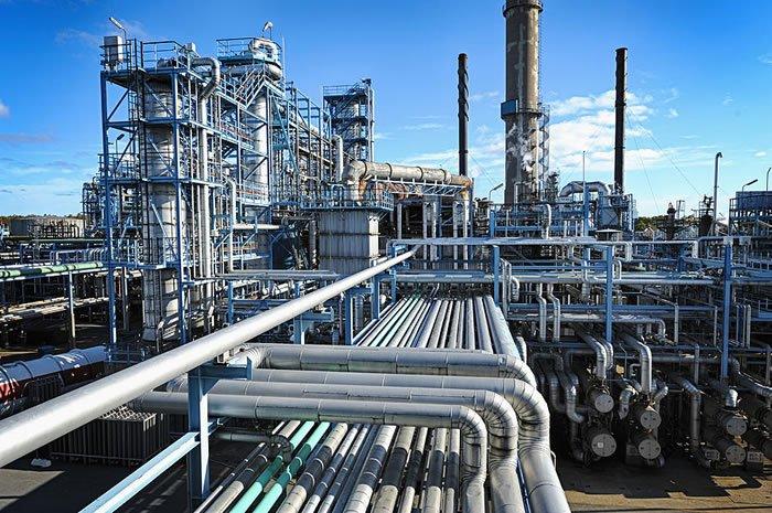 nnpc refineries