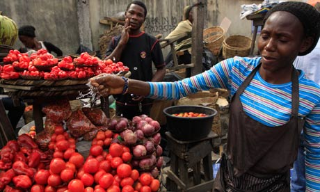 Traders, Farmers Get Soft Loan from FG