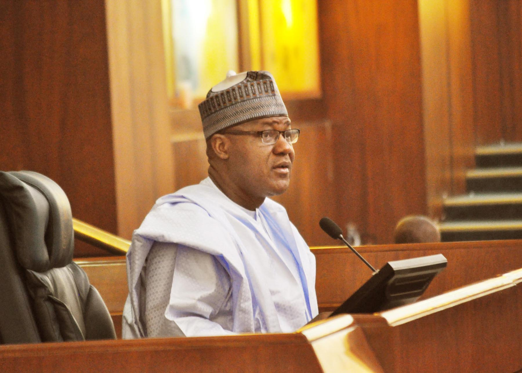 Anti-Corruption War Useless Without International Help—Dogara