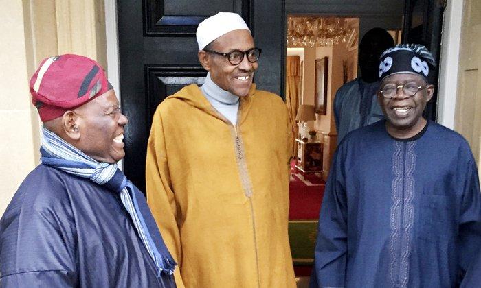 I'll return as soon as my doctors advise me to, says Buhari