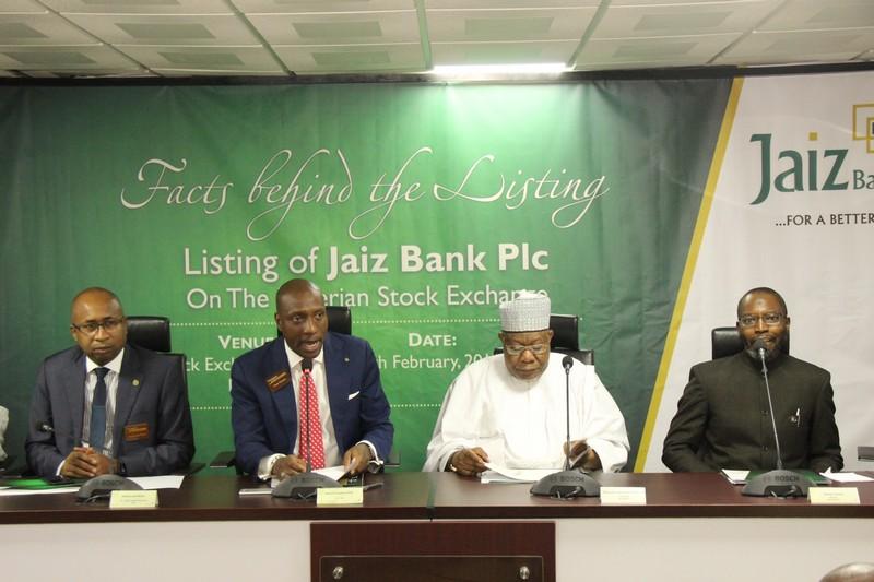 Nigerian Stocks Shed 0.02% as Jaiz Bank Trades 227m Shares