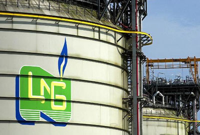 NLNG Confirms Gas Explosion in Rivers