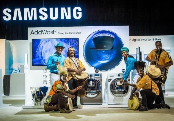Why Consumer Prefer Samsung AddWash