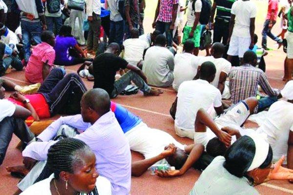 FG to Hire Additional 350,000 Unemployed Graduates