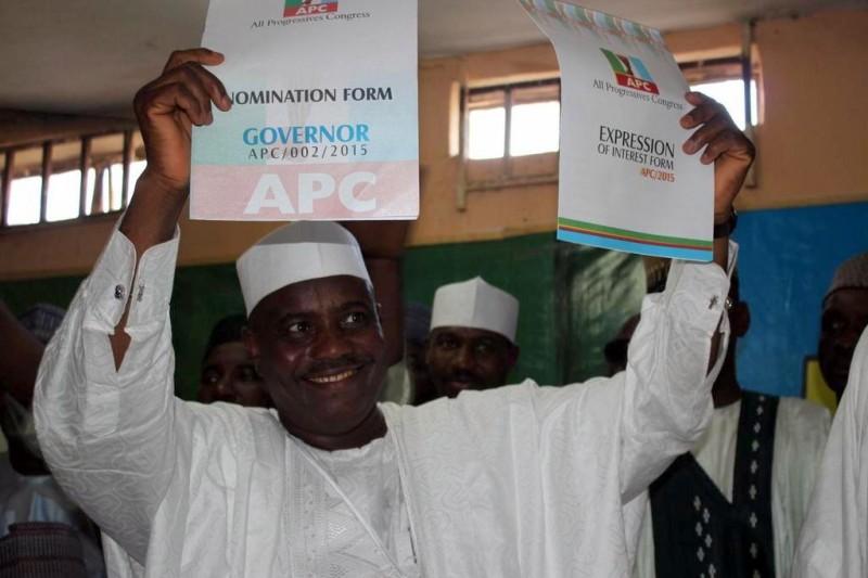 Group Denies N13m Bribe Claim by Sokoto Lawmaker