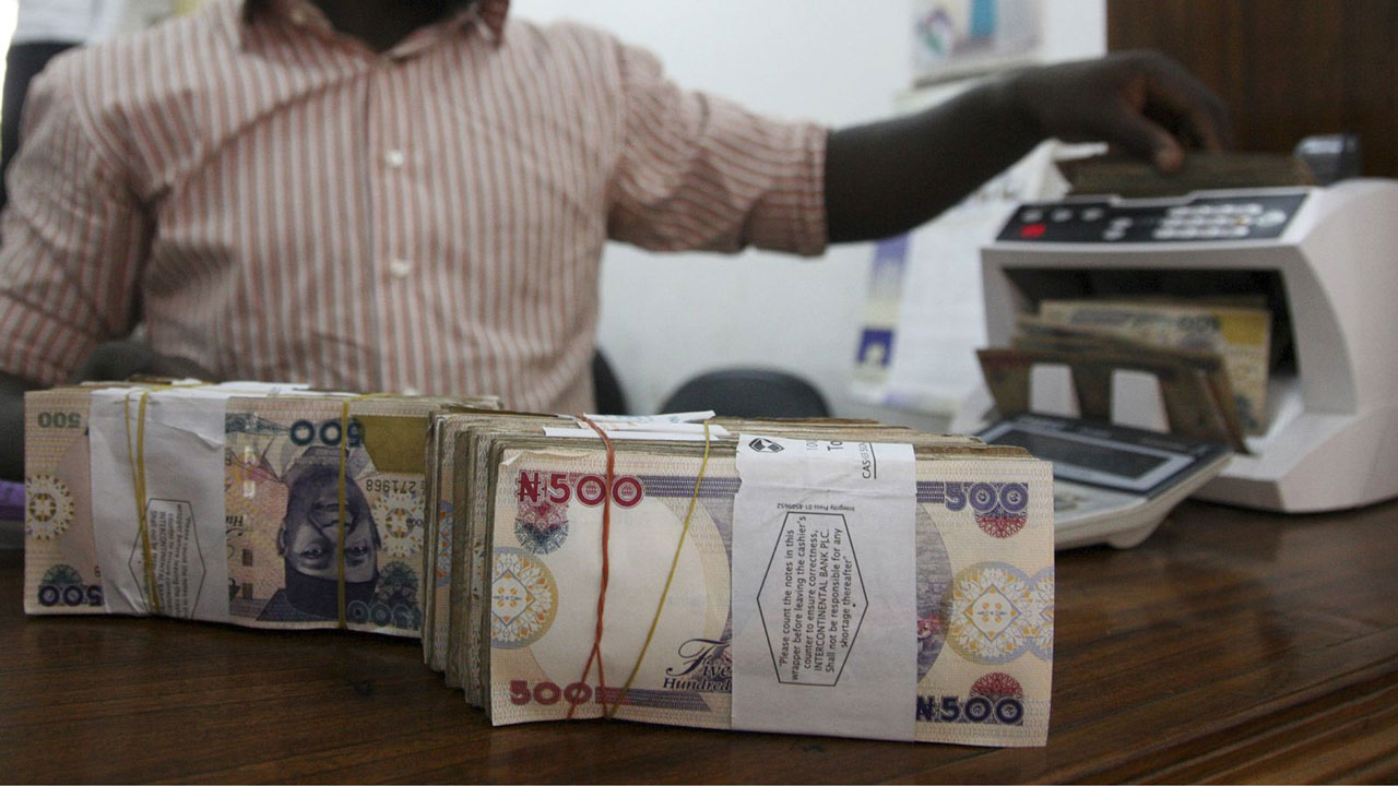 CBN Reintroduces Charges on Cash Withdrawals, Deposits