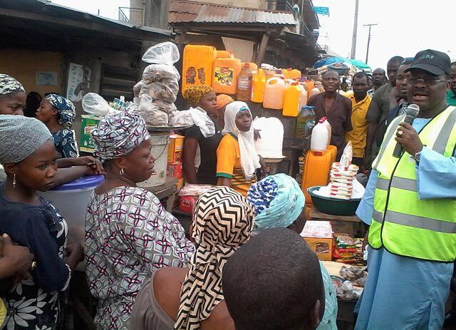 Oyo Begins Enforcement of Environmental Laws