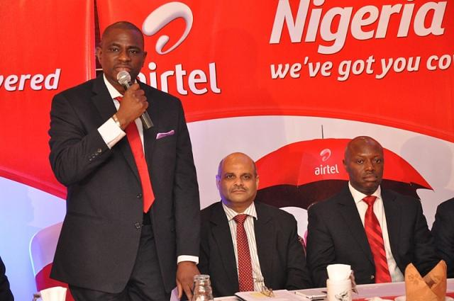 Airtel Nigeria Mulls Listing Shares by Introduction on NSE