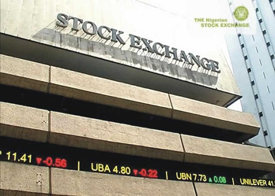 NSE: Equity Market Opens Week in Red