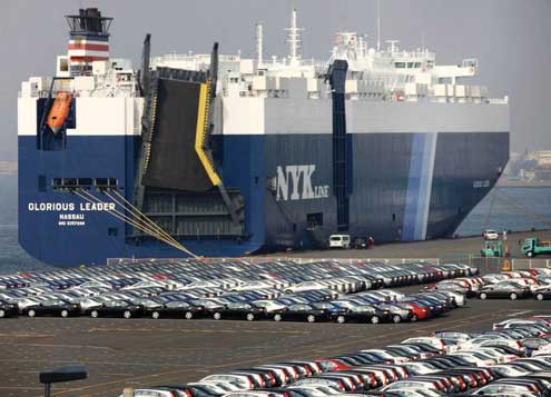FG Loses Billions of Naira to FoB, Plans New Shipping Policy