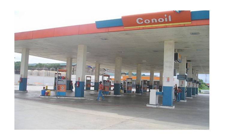 Conoil Shareholders Approve N2.15b Dividend