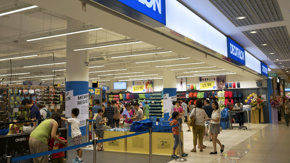2556af2f9 Decathlon Sports Store Opens in Accra - Business Post Nigeria