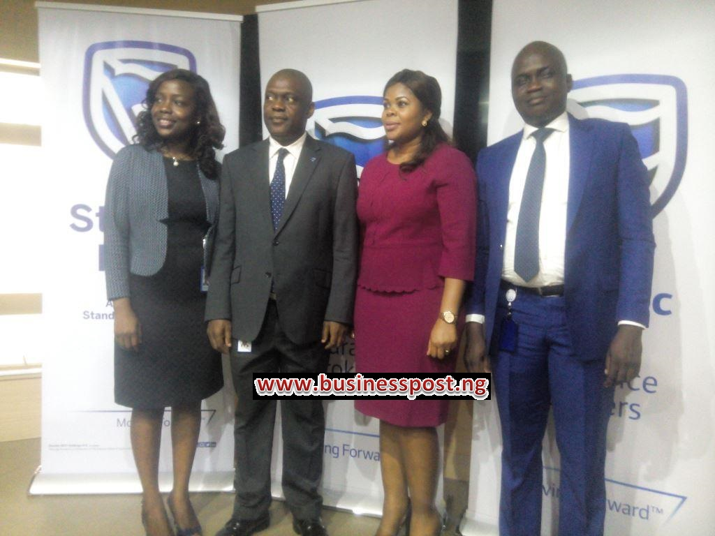 Stanbic IBTC Insurance Brokers Unveils Exciting Annuity Products