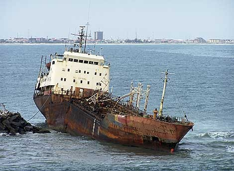 Abandoned Ship Owners May Lose Vessels after April 28 Deadline