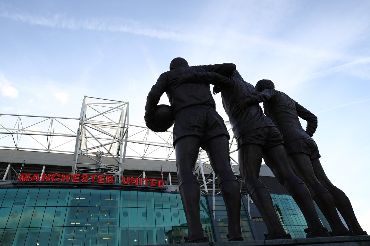 Man United Mourn Victims of Calabar Tragedy