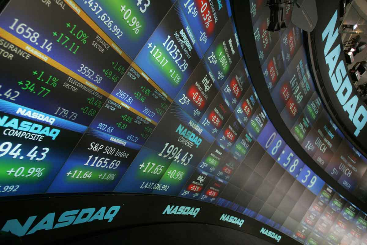 Equities Trading Sheds N10b as Investors Take Profit