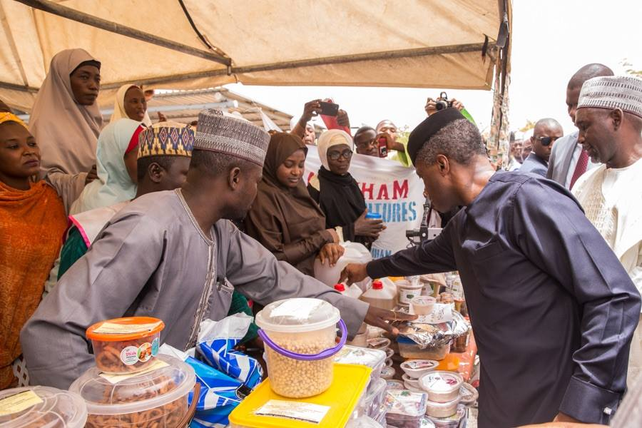 41.5m MSMEs in Nigeria Contribute 48% to GDP