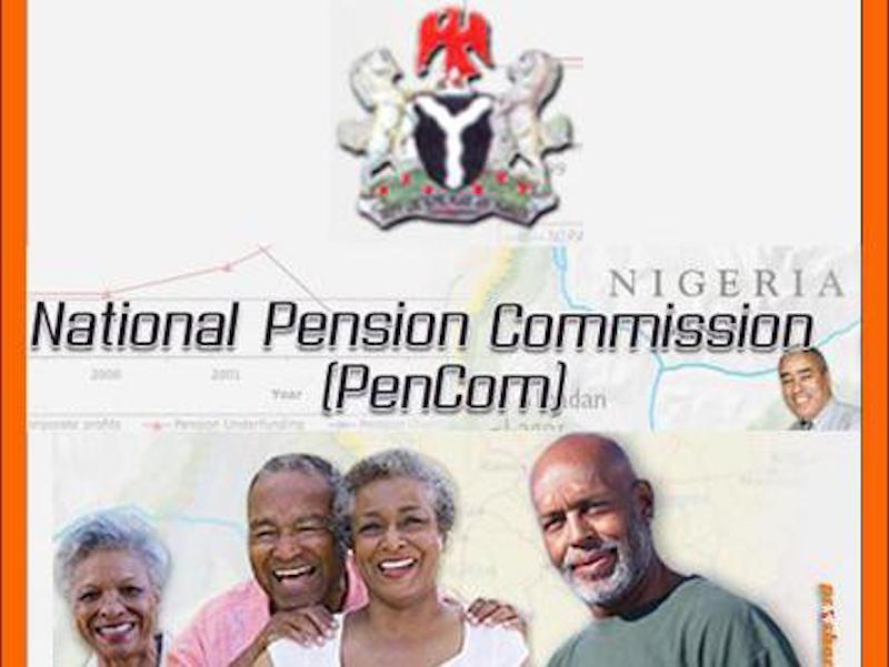 PENCOM pencom fraud