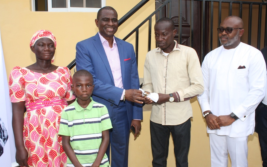 Airtel Gives Hope to Family of Five in Second Episode of ATL 4