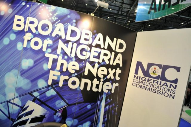 NCC Expresses Readiness for 70% Broadband Penetration