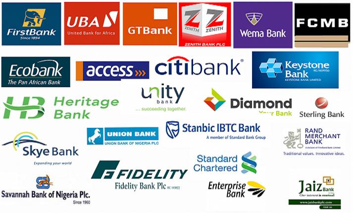 Nigeria's 5 Biggest Banks Generate N2tr in 9Months, Post N418b Profit as Assets Hit N21tr