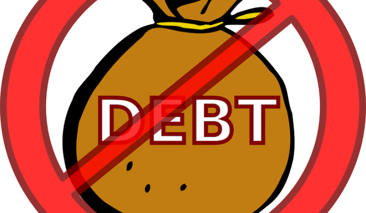 A Welcome Initiative On Debt Restructuring
