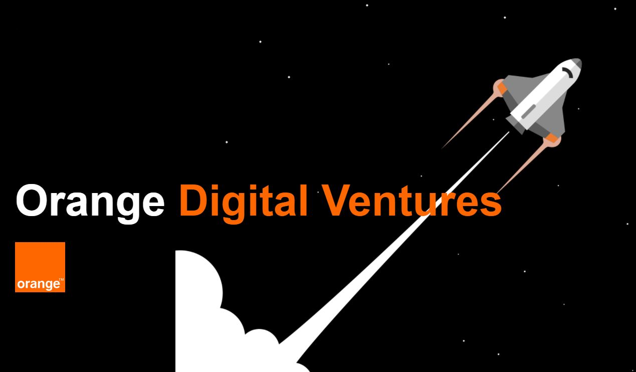 orange digital investement