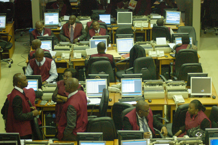 Blue-Chips Lead as Nigerian Stocks Extend Gains by 0.50%