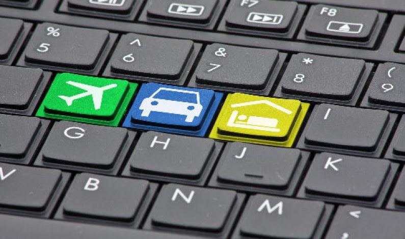 Technology Transformed Travel