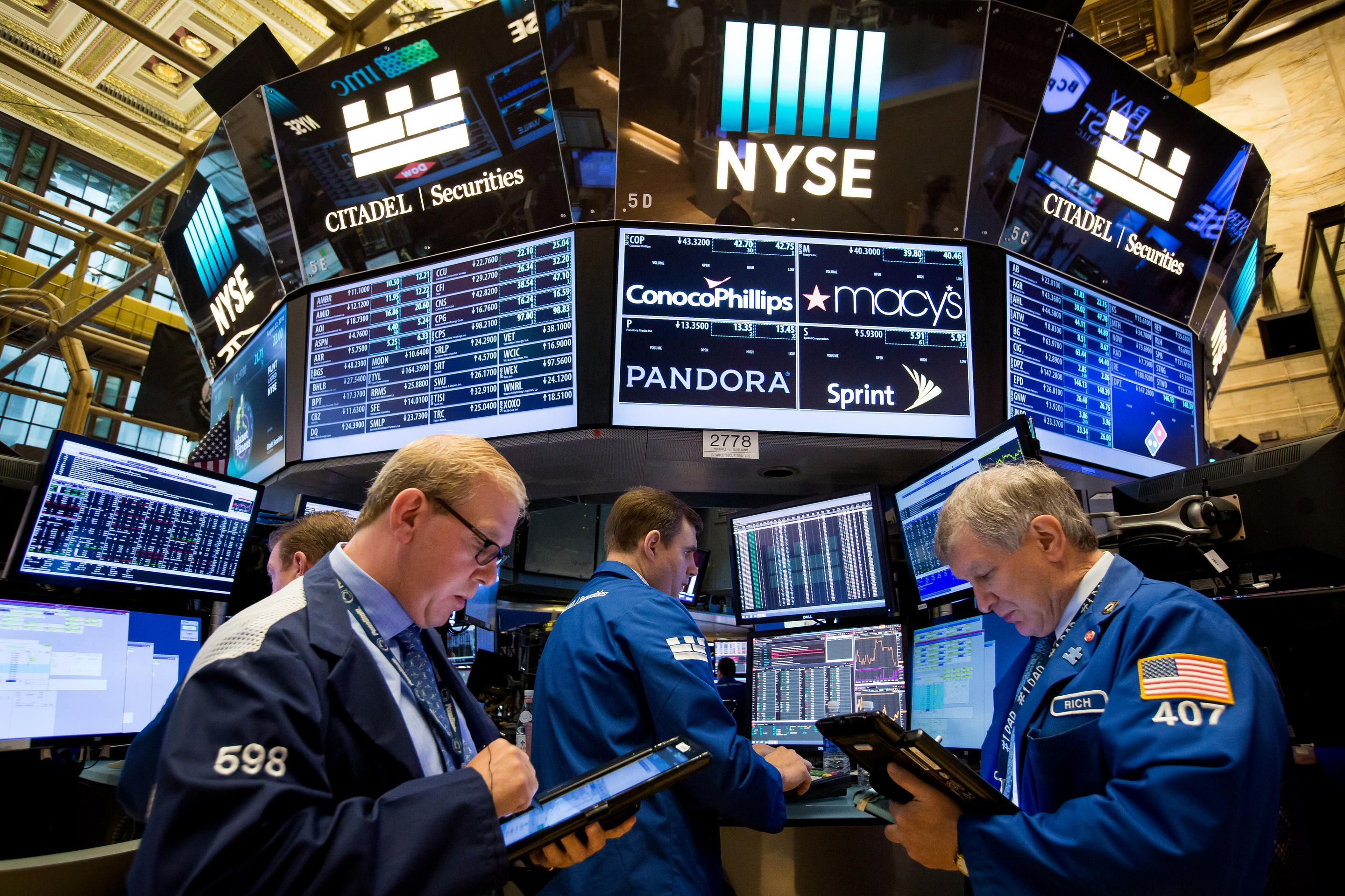 US Stocks May Continue to Regain Ground
