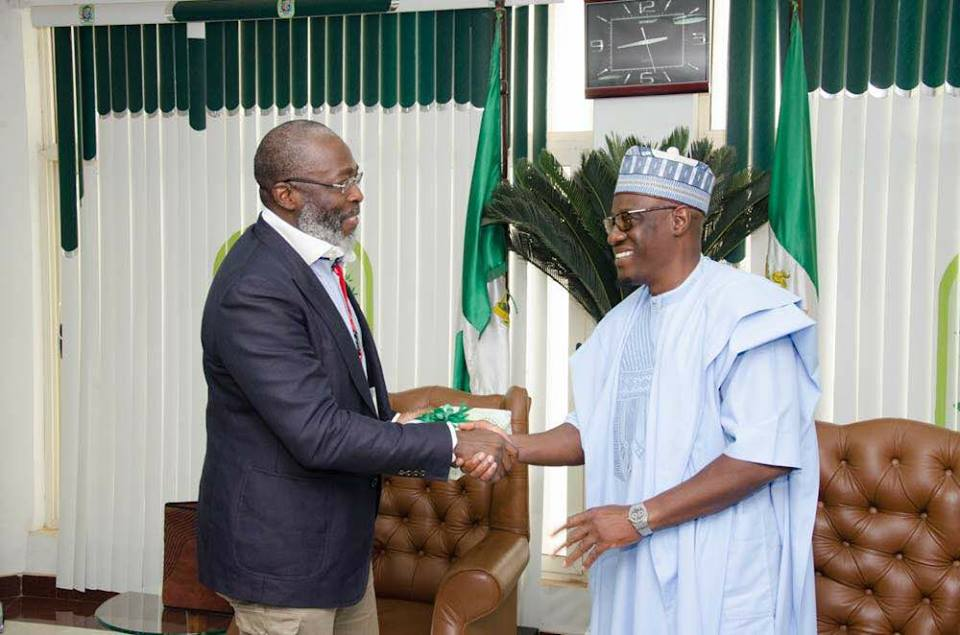 Firm Acquires Land in Kwara for Commercial Farming