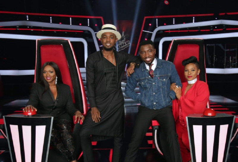 More Qualify for Airtel's The Voice Nigeria Live Show