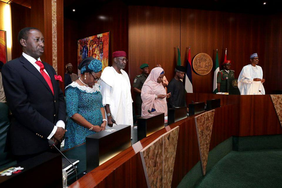 FEC Okays Tax Relief Scheme for Private Sector
